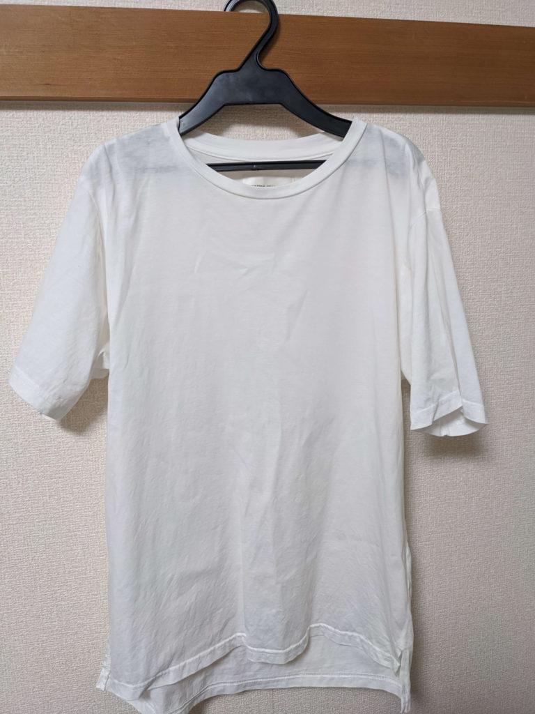 UNIVERSAL STYLE WEAR Tシャツ(ホワイト)