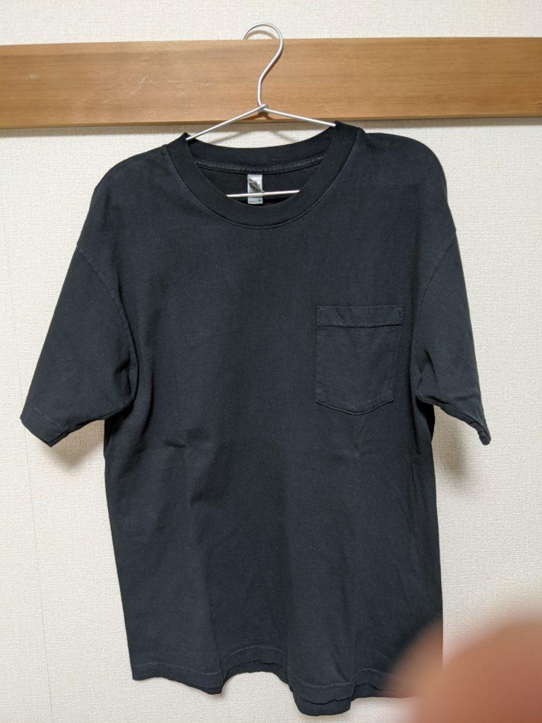 RANCH STANDARD Tシャツ(ブラック)